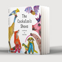 The Cockatoo's Shoes Alphabet Book
