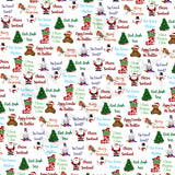 Bristol Brizzle Christmas Wrap & Tags
