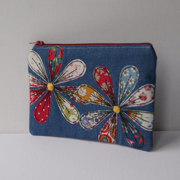 Handmade Denim Purse | Mother's Day Gift ideas at Eclectic Gift Shop
