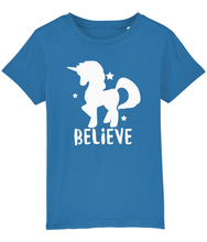 Load image into Gallery viewer, Believe T-shirt