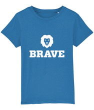 Load image into Gallery viewer, Brave T-shirt