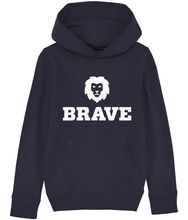 Load image into Gallery viewer, Brave Hoodie
