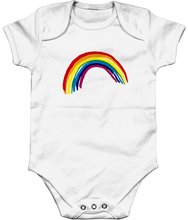 Load image into Gallery viewer, Rainbow Babygrow