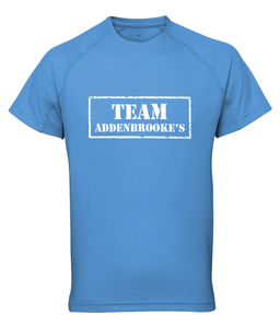 Team Addenbrooke's Performance T-shirt