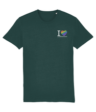 Load image into Gallery viewer, I love Addenbrooke's Adult T-shirt