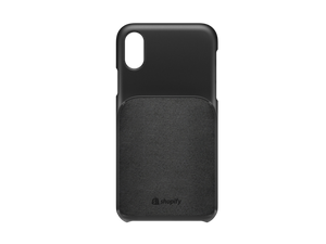 Shopify Tap & Chip Case