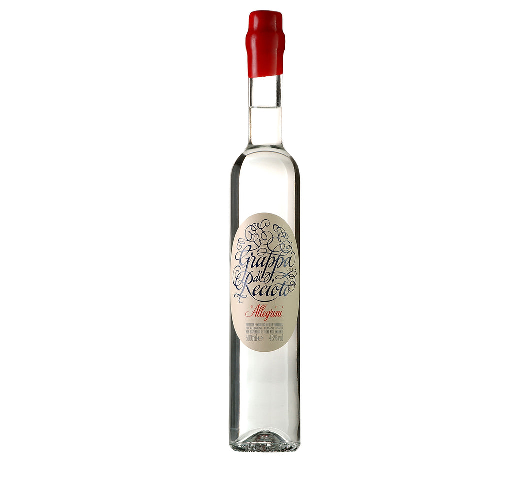 Grappa di Recioto