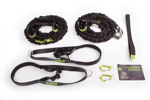 Mini Cobra Kit Battle Rope