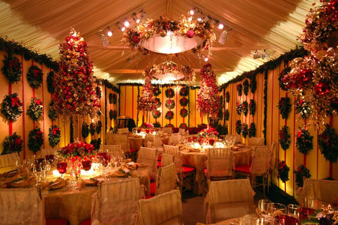 Event Party Planning and design
