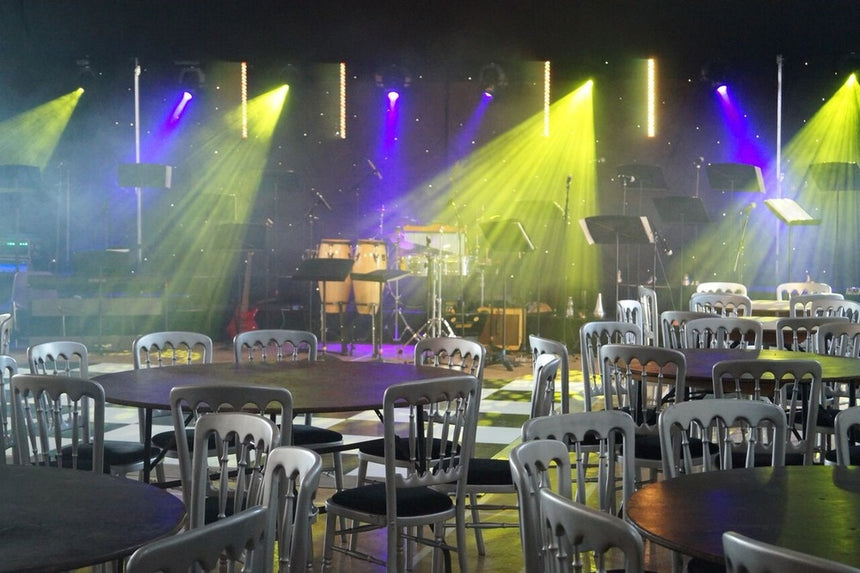 Silver chiltenham chairs hire in hertfordshire, bedfordshire, buckinghamshire, cambridgeshire, London and South of England