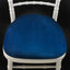 LIMEWASH CHIAVARI CHAIRS INCLUDING PAD