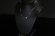 Load image into Gallery viewer, XOXO Necklace