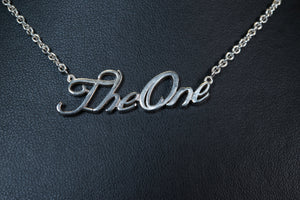 The One Necklace