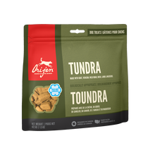 Load image into Gallery viewer, ORIJEN FREEZE DRIED TUNDRA TREAT 92G