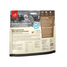 Load image into Gallery viewer, ORIJEN FREEZE DRIED BEEF TREAT 92G