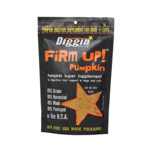 DIGGIN YOUR DOG FIRM UP 4OZ