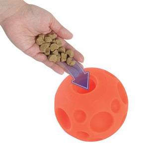 OMEGA PAW TRICKY TREAT BALL MED