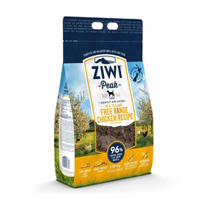 ZIWIPEAK DOG CHICKEN 454G