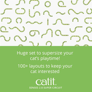 HAGEN CATIT SENSES 2.0 WAVE CIRCUIT