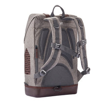 Load image into Gallery viewer, KURGO K9 RUCKSACK GREY