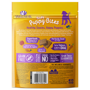 WELLNESS PURE REWARDS PUPPY TREATS 100G