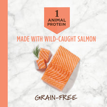 Load image into Gallery viewer, NATURES VARIETY INSTINCT LID SALMON DOG 1.81KG