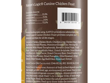 Load image into Gallery viewer, NATURES LOGIC CHICKEN DOG CAN 13.2OZ