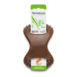 BENEBONE DENTAL CHEW PEANUT BUTTER SM