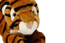 Load image into Gallery viewer, FLUFF & TUFF BOOMER TIGER 12""