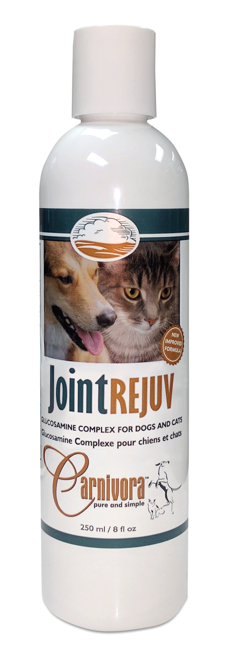 CARNIVORA JOINT REJUV 250ML