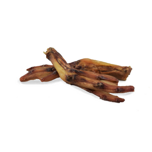 PUPPY LOVE DUCK FEET 227G