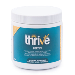 BIG COUNTRY RAW THRIVE GOLD LINE FORTIFY 150G