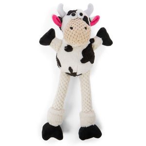 GO DOG CHECKERS SKINNY COW SM