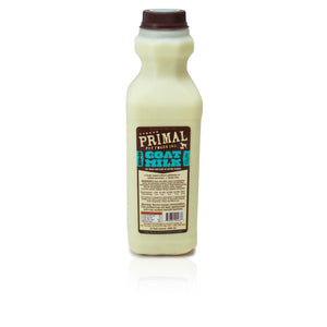 PRIMAL GOAT MILK QUART 32OZ