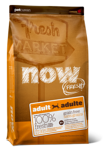 NOW FRESH ADULT DOG 12LB