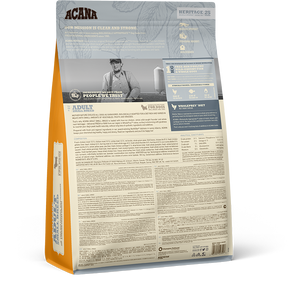 ACANA ADULT SMALL BREED DOG 2KG