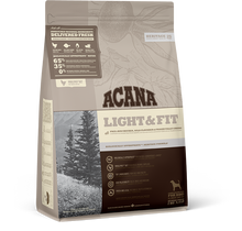 Load image into Gallery viewer, ACANA LIGHT & FIT DOG 2KG