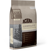 Load image into Gallery viewer, ACANA LIGHT & FIT DOG 6KG