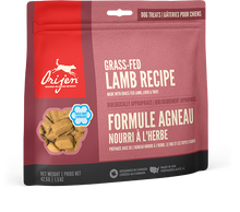 Load image into Gallery viewer, ORIJEN FREEZE DRIED LAMB TREAT 42.5G