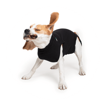 Load image into Gallery viewer, SUITICAL RECOVERY SUIT DOG BLACK XSM