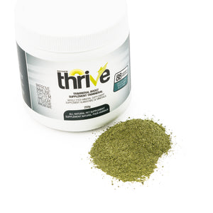 BIG COUNTRY RAW THRIVE TRI-MINERAL BOOST 250G