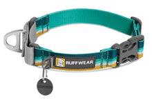 "Load image into Gallery viewer, RUFFWEAR WEB REACTION COLLAR MED 14""-17"""