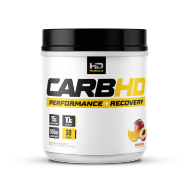 HD Muscle CarbHD