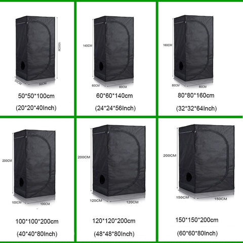 Master Grow Indoor Grow Tents