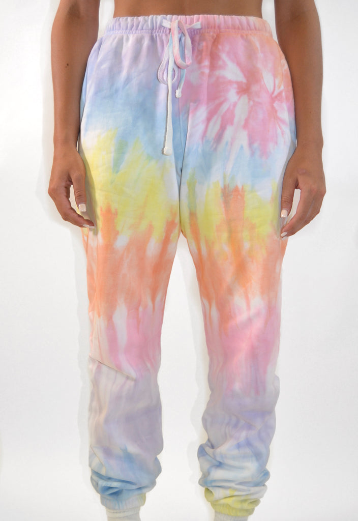 Pastel Sweatpants