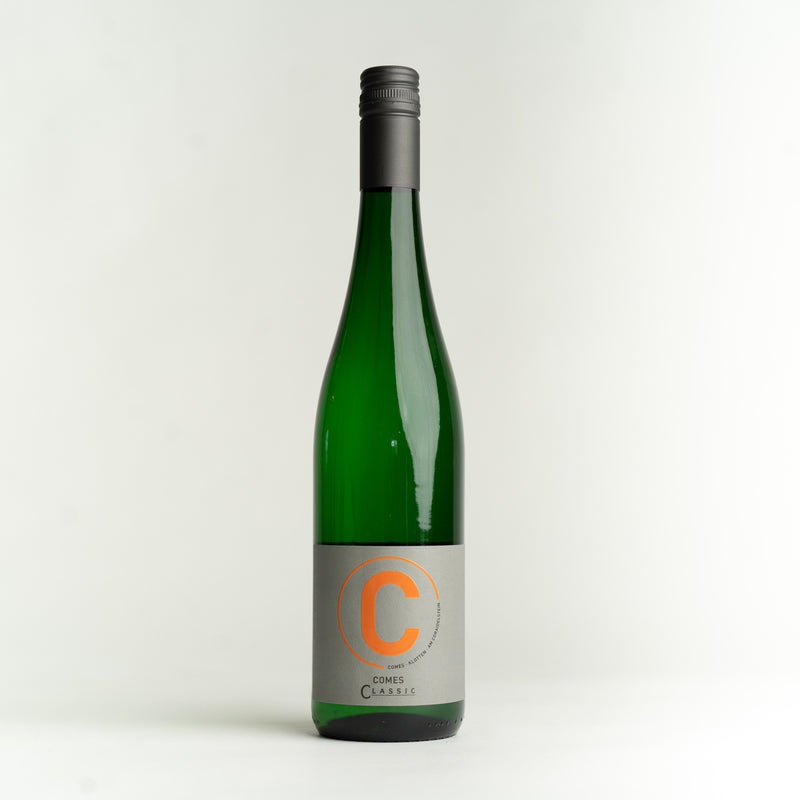 """Classic"" Riesling - 2018"