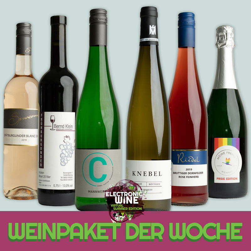 "Weinpaket #10 ""Michael Mayer"""