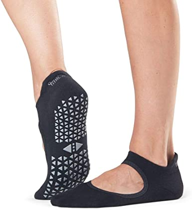 Tavi Noir Grip Sock