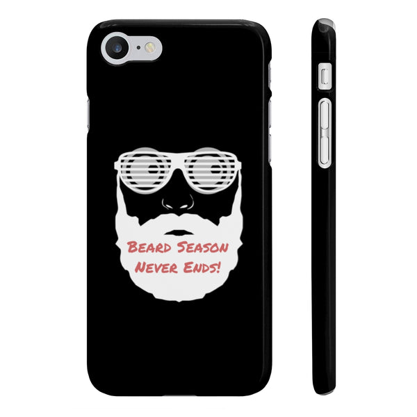 Beard Season Phone Case