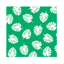 Load image into Gallery viewer, Beach Throw or Picnic Rug - Green Leaves - Gifti | Gifts they will love